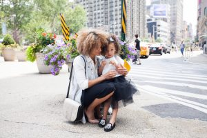 Why mum's the word for better business