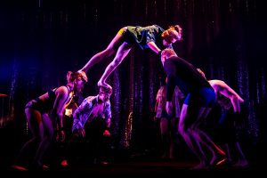 Alumno strikes three-year partnership with Norfolk and Norwich Festival