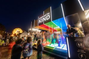 What the future holds for experiential marketing