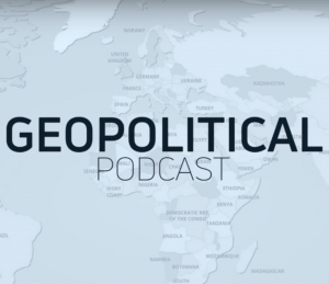 The Cyjax Cyber Security Geopolitical Podcast – Feb 2020