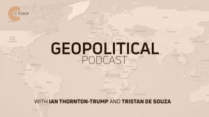 The Cyjax Geopolitical Cybersecurity Video Podcast – May 2020